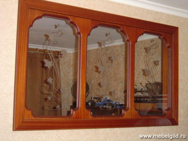 Витражи - стильные элементы декора современных домов и квартир
