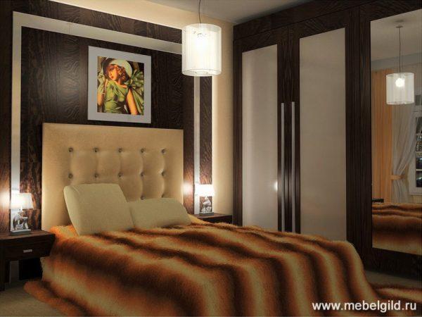 Современная мебель для спален. Изготовление спальных гарнитуров