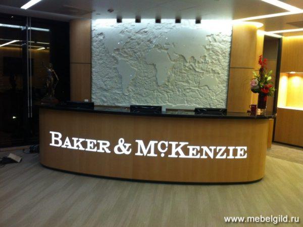 BAKER&MAKENZIE.